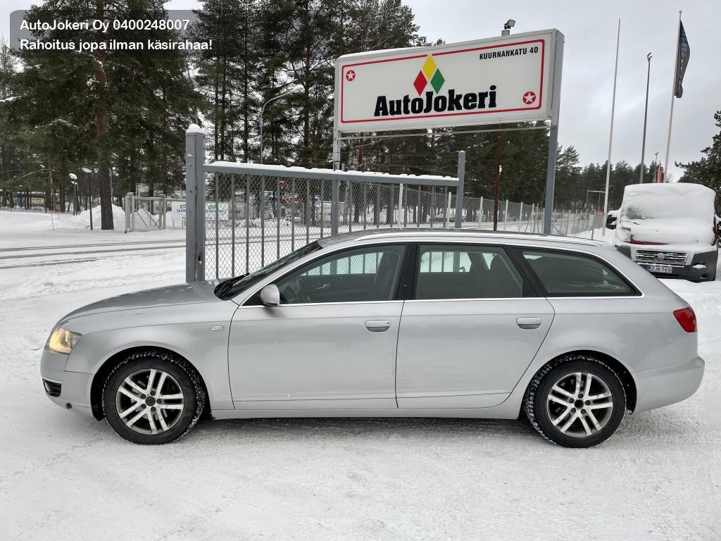 Audi A6 | 2006