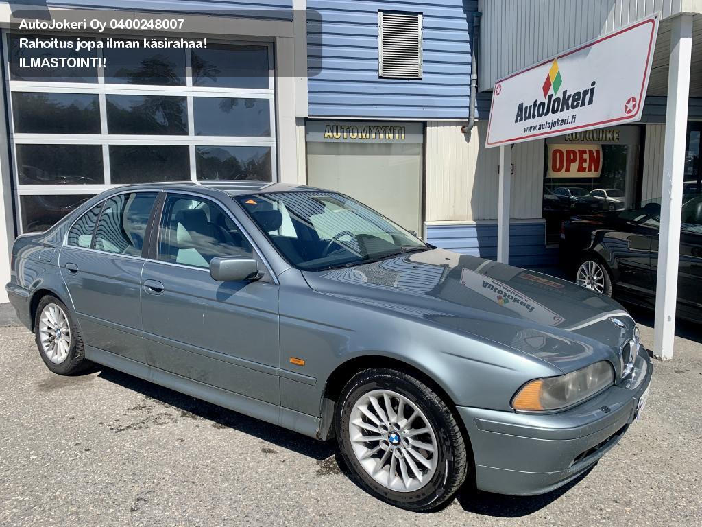 BMW 525 | 2001