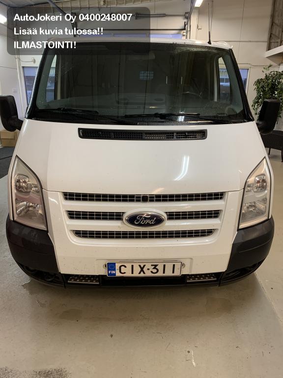 Ford Transit | 2012