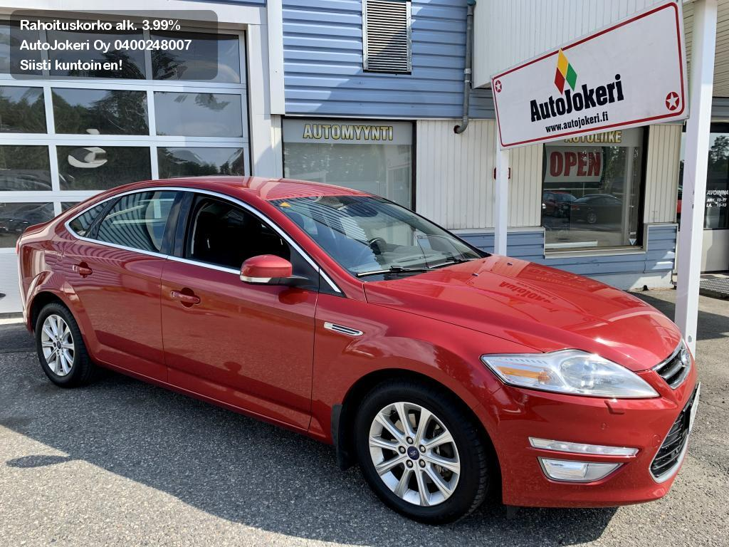Ford Mondeo | 2013