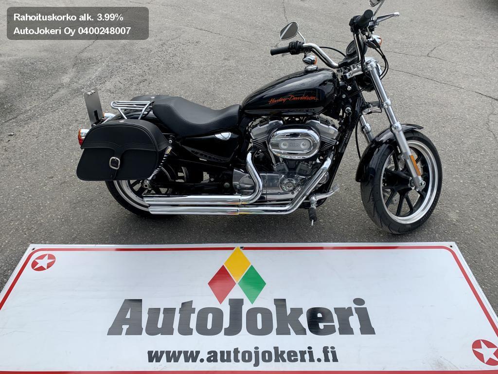 Harley-Davidson Sportster | 2013