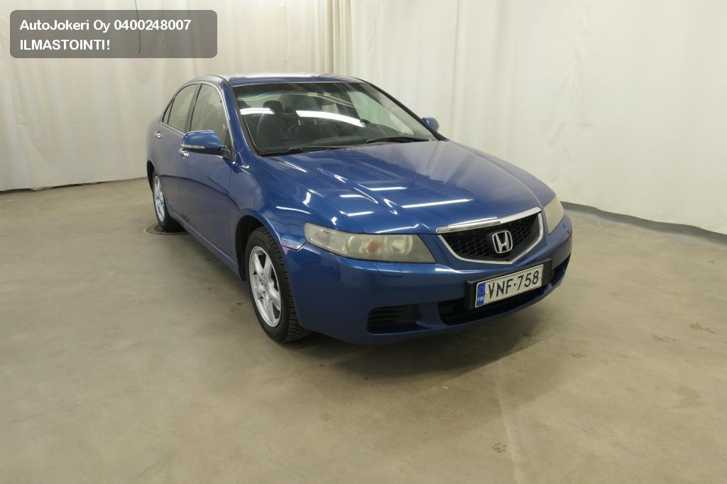 Honda Accord Sedan 2,0i SPORT 2004