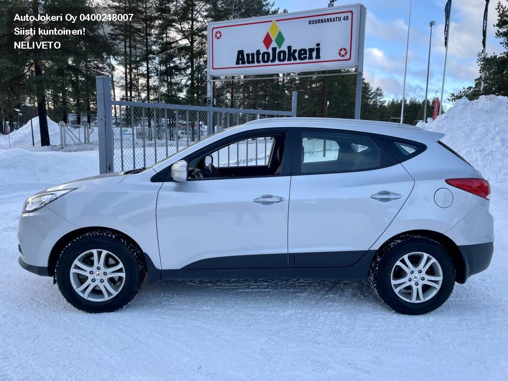 Hyundai ix35 | 2012