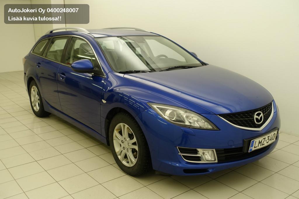 Mazda 6 | 2008