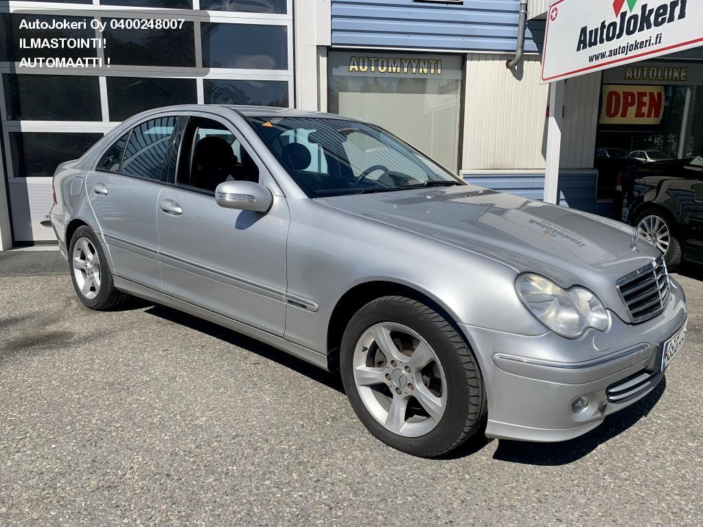 Mercedes-Benz C | 2006