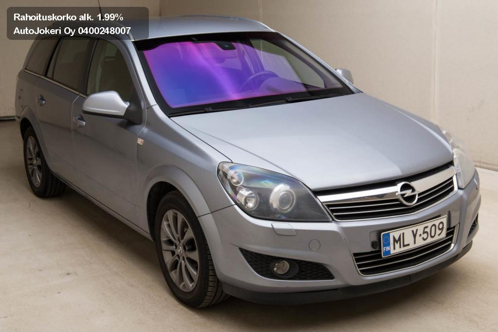 Opel Astra Farmari 1.6 Wagon Ultimate Ecotec 85kw 2010