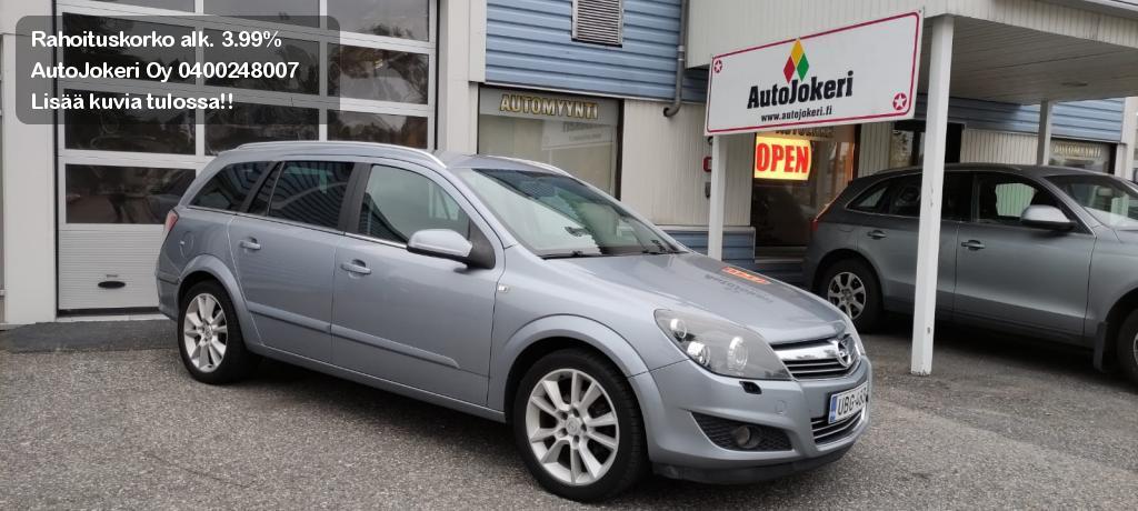 Opel Astra | 2009