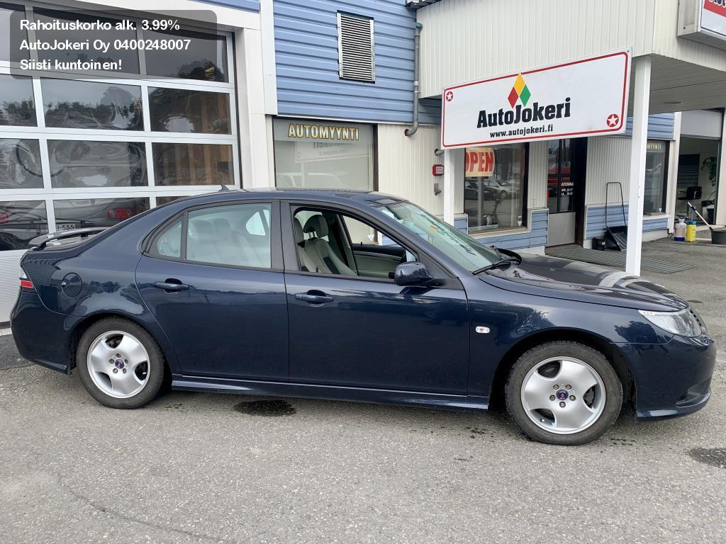 Saab 9-3 | 2009