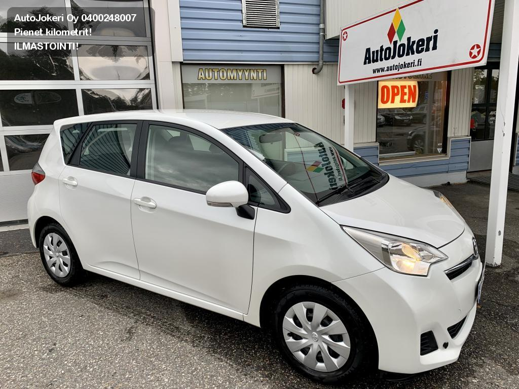 Toyota Verso-S | 2011