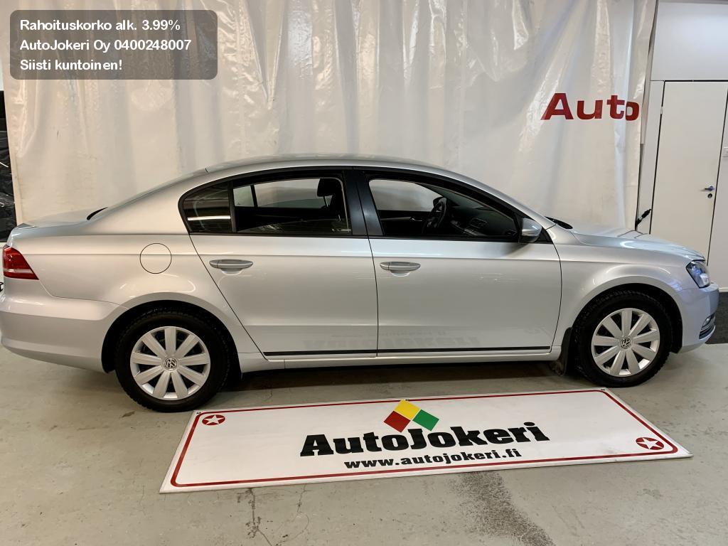Volkswagen Passat | 2011