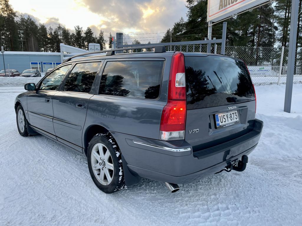Volvo V70 | 2006