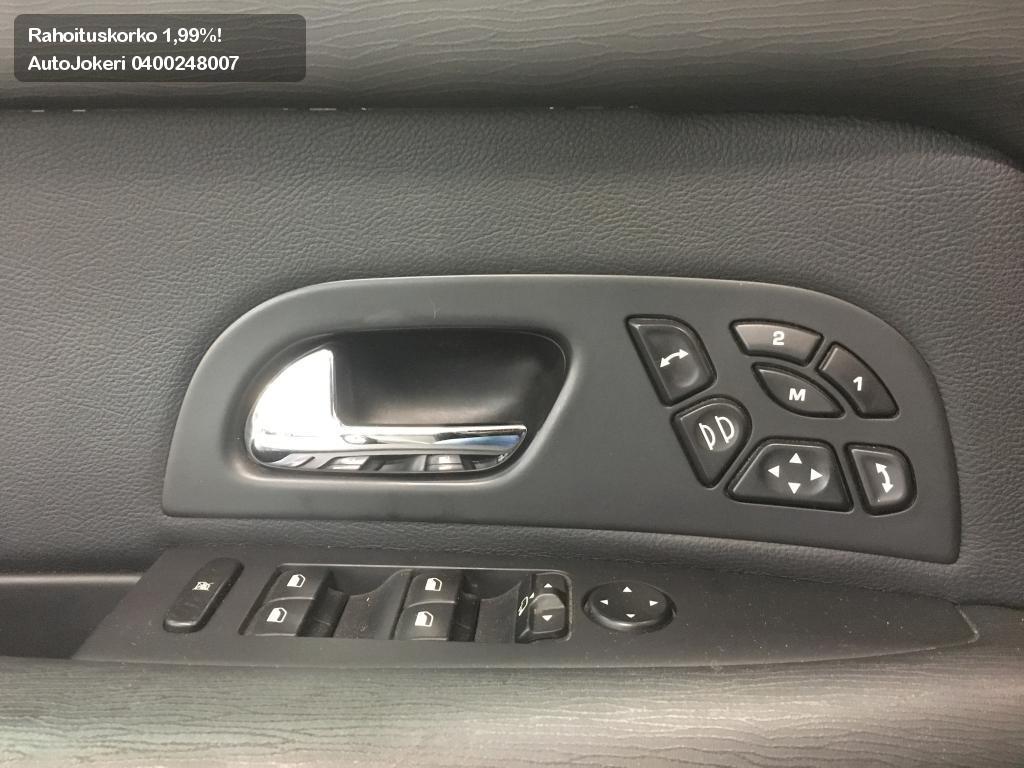 Citroen C6 Sedan 2.7 V6 HDi Exclusive 4d A 2007