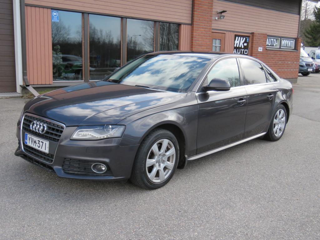 Audi A4 Sedan 2.0 TDI DPF 105kw Business