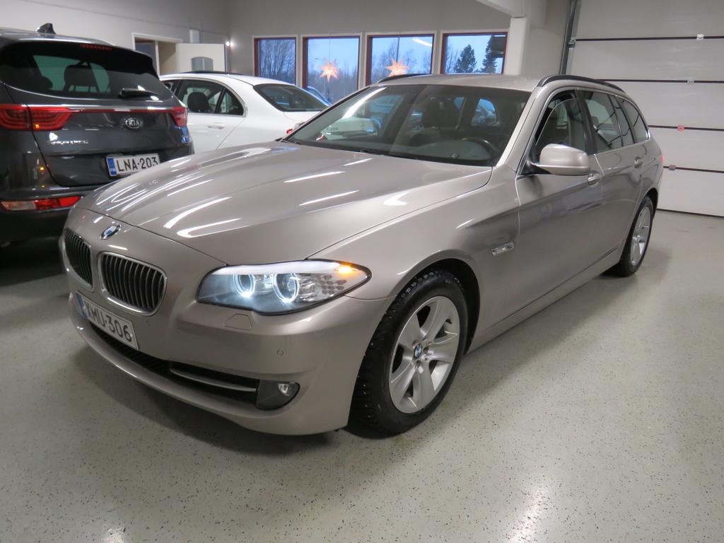 BMW 520 2.0 dA F11 Touring