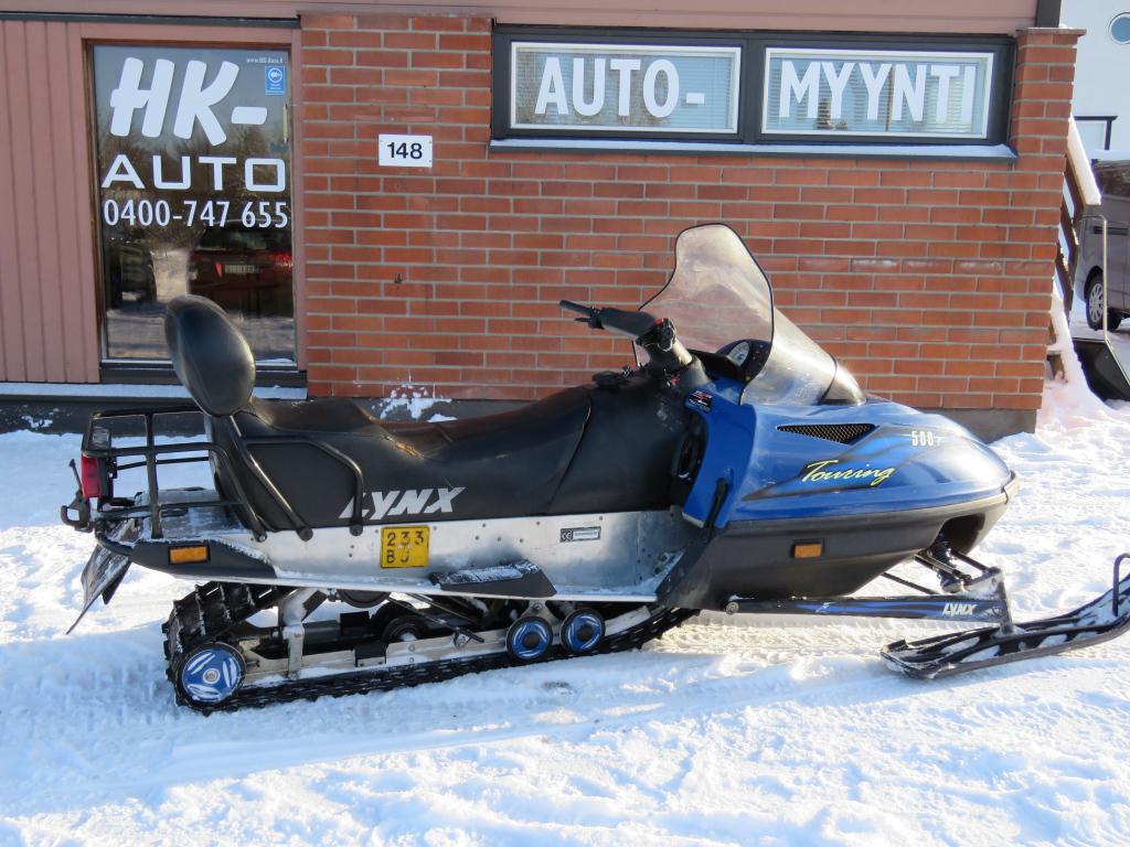 Lynx Sport Touring TOURING 500F-503/497