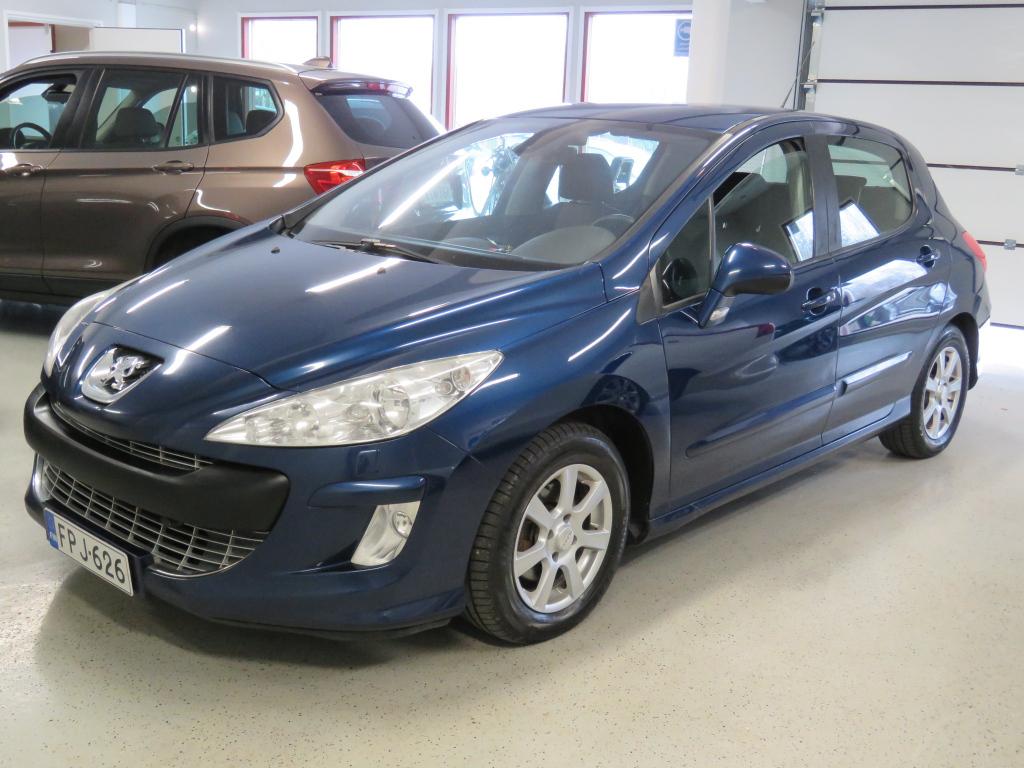 Peugeot 308 1.6 HDI 90 5-ov. Trendy Plus