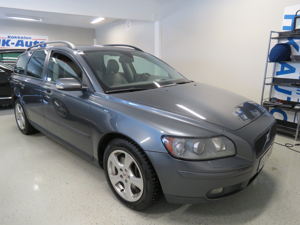 Volvo V50  2.5 T5 AUTOMATIC STW