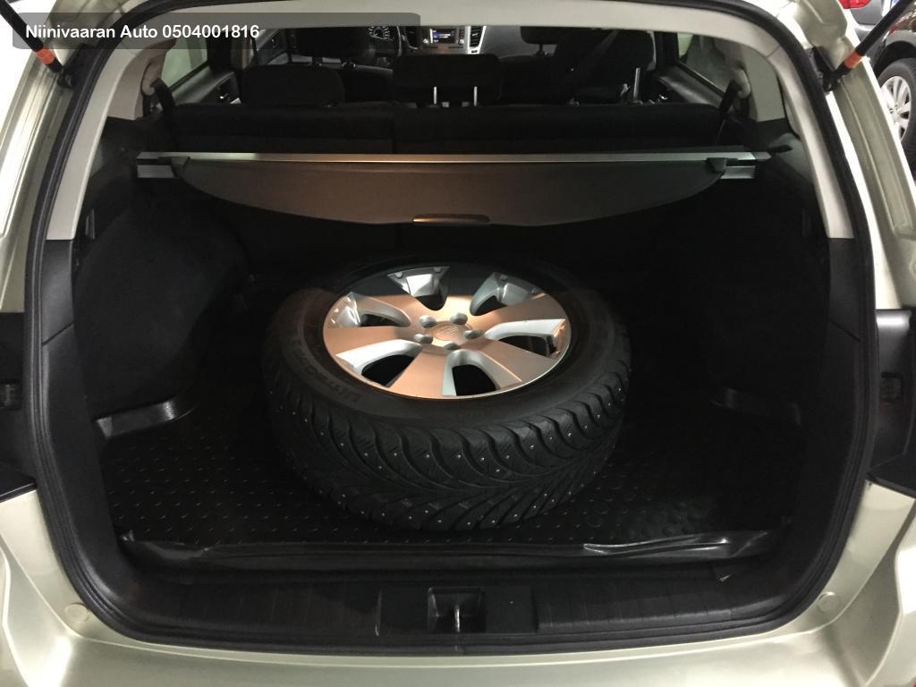 Niinivaaran auto Oy