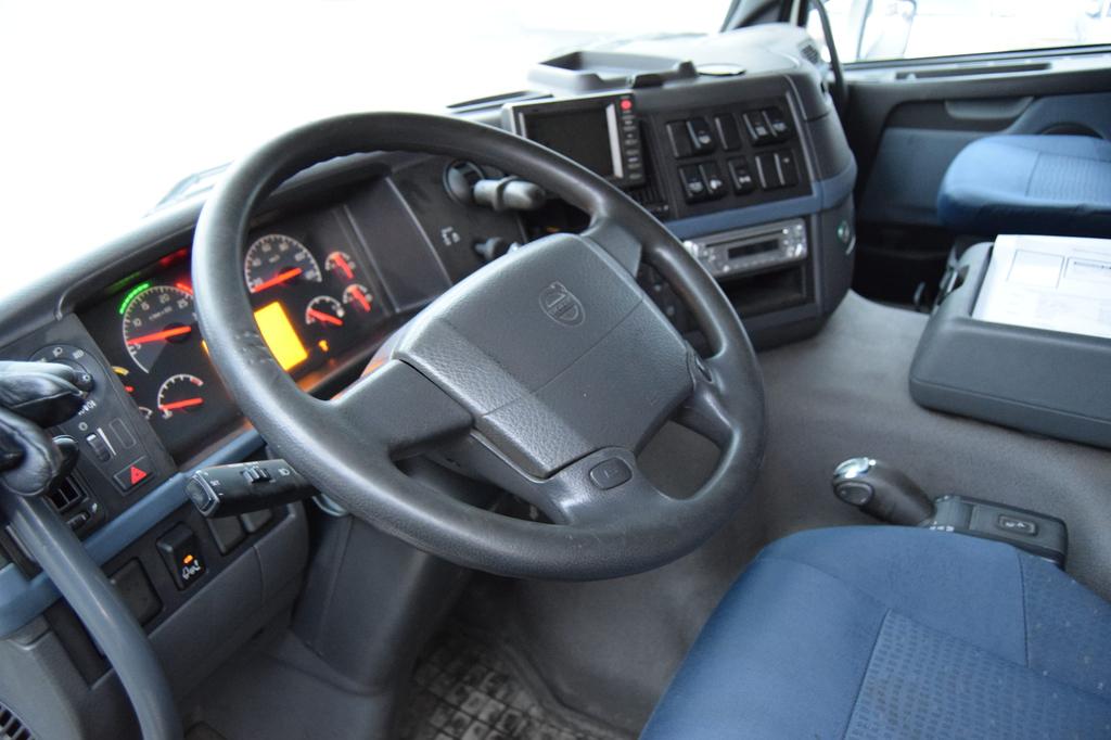 Volvo FM340 4x2