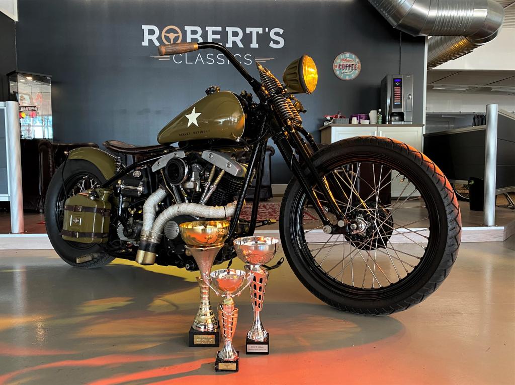 Robert's Classics